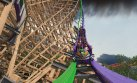 [VIDEO] The Joker, la montaña rusa que tendrá Six Flags