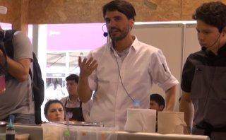 ¿Cuál es el producto más valioso según Virgilio Martínez?
