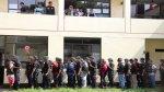 Los Plataneros: dilatan audiencia de prisión para cabecillas - Noticias de chino malaco