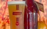 Nuestro sabor hecho cerveza. Cusqueña Quinua en Mistura 2015