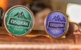 Cusqueña Quinua: Nuestro sabor hecho cerveza en Mistura 2015