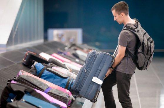 [VIDEO] ¿Sabes el recorrido de tu maleta dentro del aeropuerto?