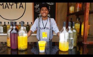 Mistura 2015: Mayta, el bar más colorido [VIDEO]