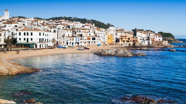 Costa Brava: el verano eterno de España