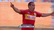 Sport Huancayo ganó 3-2 a Melgar por el Torneo Clausura