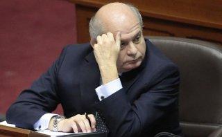Lo que no ve el primer ministro, por Juan Paredes Castro