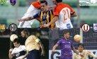 Copa Sudamericana: mira la programación de rueda de revanchas