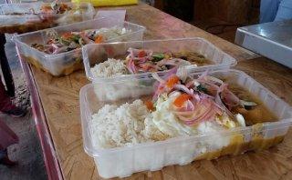 Mistura: Con este plato se cerró la cocina del Gran Mercado