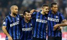 Fredy Guarín anotó y dio triunfo al Inter por 1-0 sobre Milan