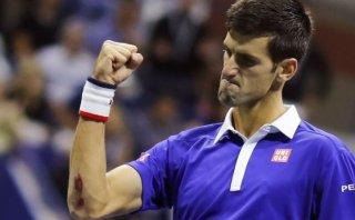 Novak Djokovic campeón del US Open: derrotó 3-1 a Roger Federer