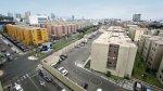 Del barrio al gueto: problemas del diseño urbano de Lima - Noticias de claudia maria delgado