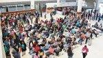 El Niño: Al menos 700 nosocomios necesitan obras de prevención - Noticias de hospital almanzor aguinaga
