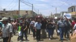 Declararán 18 personas por asesinato de Ezequiel Nolasco - Noticias de luis alexis