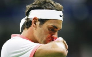"Roger Federer elogia a Novak Djokovic: ""Puede ganar mucho más"""