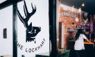 The Lockhart, un bar inspirado en Harry Potter en Toronto