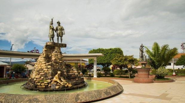 San Martín: un recorrido por la selva peruana en tres días