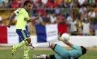 Sporting Cristal ganó 3-2 a UTC en Cajamarca y es líder