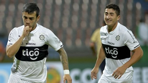 Águilas Doradas de Fano cayó 2-1 ante Olimpia por Sudamericana