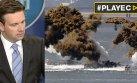 EE.UU.: Corea del Norte debe parar provocaciones irresponsables