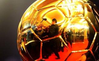 FIFA confirmó el día para la entrega del Balón de Oro 2015