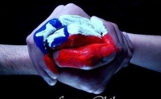 Terremoto en Chile: #FuerzaChile fraterniza a todo Twitter
