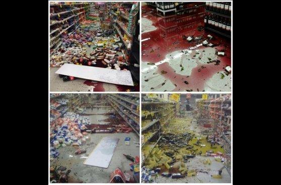 Terremoto en Chile: así fueron los daños tras el sismo [FOTOS]