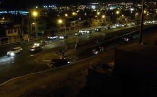 Terremoto en Chile: pobladores evacuaron en Ilo y Tacna [VIDEO]