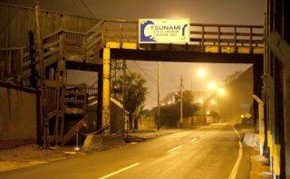 Terremoto en Chile: Marina de Guerra canceló alerta de tsunami