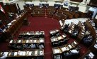 Comisión Orellana: amplían plazo de investigación por 60 días