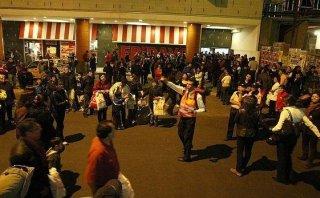 Políticos reconocen que Perú no está preparado ante terremotos