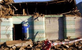 Terremoto en Chile: Bachelet suspende actividades festivas