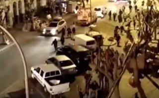 Terremoto en Chile: el temor y la desesperación de afectados