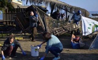 Terremoto en Chile: No se han reportado peruanos afectados