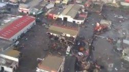 Terremoto en Chile: Así se ve Coquimbo desde el cielo [VIDEO]