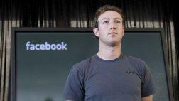 Mark Zuckerberg envíó mensaje de apoyo tras terremoto en Chile