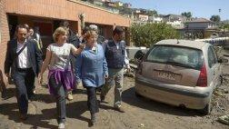 Terremoto en Chile: Bachelet enfrentó 8 catástrofes en 18 meses