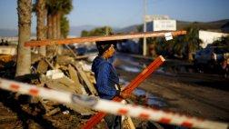 Terremoto en Chile: Las réplicas decaerán pero no su magnitud