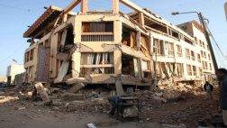 Silencio sísmico en dos zonas del sur lleva más de 100 años