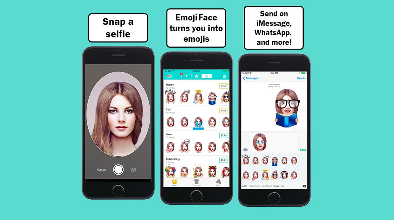 Cinco aplicaciones divertidas para editar selfies