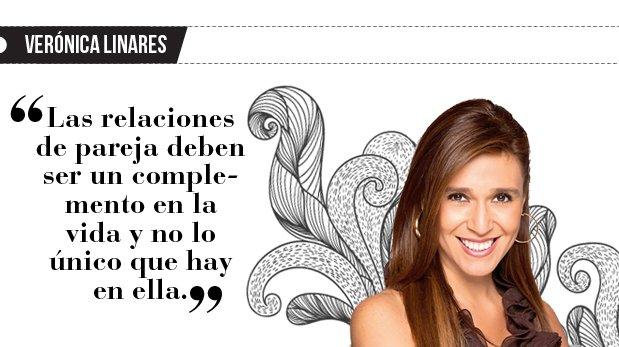 """Verónica Linares: """"Prioridades y prioridades"""""""
