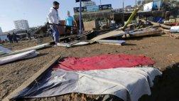 Chile vuelve a levantarse tras el terremoto y el tsunami