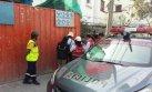 Obrero murió tras caer de séptimo piso en Lince