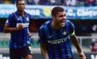 Inter ganó 1-0 a Chievo con gol de Icardi y es líder de Serie A