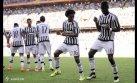 Juventus ganó en la Serie A y jugadores festejaron bailando