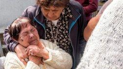 Terremoto en Chile: Damnificados por la tragedia ya son 3.600