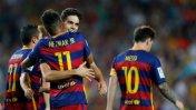 Barcelona no jugaría en caso se independice Cataluña
