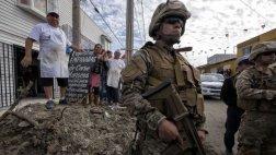 Terremoto en Chile: zona afectada estará limpia en 5 días