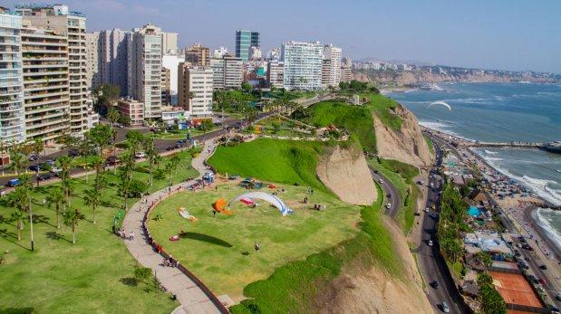 Miraflores celebra la Semana del Turismo con nuevos recorridos