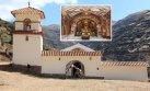 Esta joya de la arquitectura religiosa colonial luce renovada