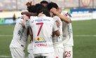 Universitario jugará 3 partidos seguidos de visita en Clausura